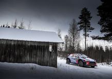 """WRC17. Michel Nandan: """"Neuville ha la migliore Hyundai di sempre. Ora tocca a lui."""""""