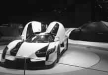 Scuderia Cameron Glickenhaus SGC 003S, la videorecensione al Salone di Ginevra 2017 [Video]