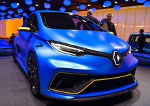 Renault al Salone di Ginevra 2017 [Video]