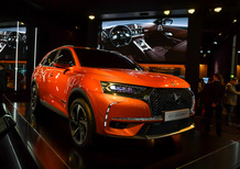 DS7 Crossback, la videorecensione al Salone di Ginevra 2017 [Video]