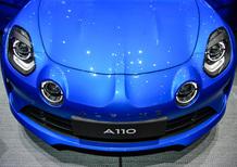 Nuova Alpine A110, la videorecensione al Salone di Ginevra 2017 [Video]