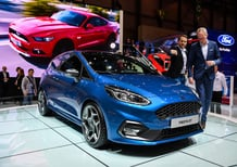 Nuova Ford Fiesta, la videorecensione al Salone di Ginevra 2017 [Video]
