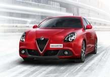 Alfa Romeo Giulietta TCT scontata