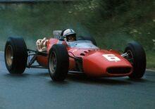 Morto John Surtees, campione del mondo in F1 con Ferrari e nel motomondiale