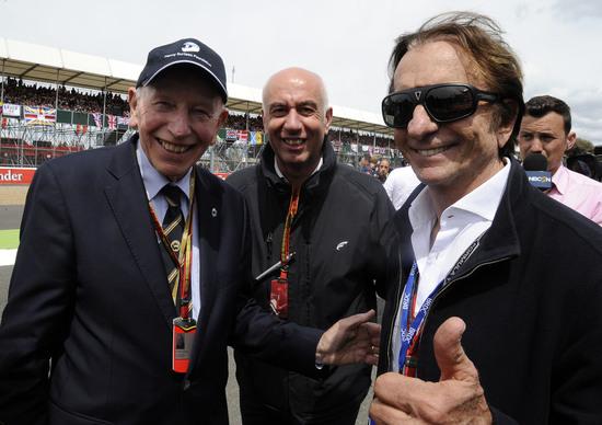 F1, morto John Surtees: finisce la corsa di un signore d'altri tempi