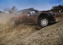 WRC 2017/Citroen. Meeke e C3 WRC: Il Trionfo con l'Overdose di Emozione