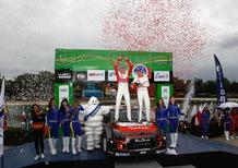 WRC17 Mexico. Kris Meeke e Citroen C3: dall'Ombra alla Leggenda (in dieci secondi)