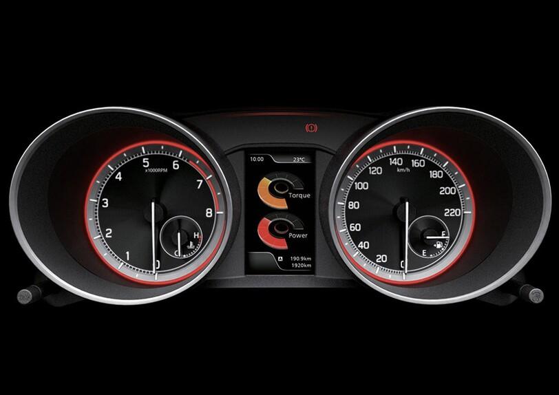 Suzuki Swift Web Edition