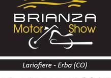 Brianza MotorShow 2017: informazioni e programma della due giorni a Lariofiere