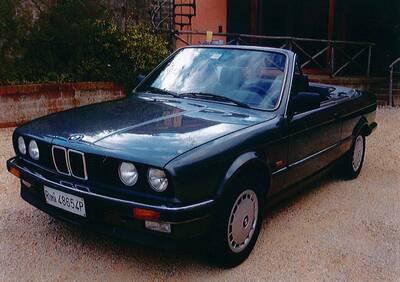 320 i d'epoca del 1987 a San Benedetto del Tronto d'epoca