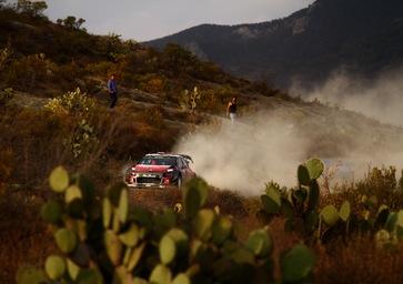 WRC 2017, le foto più belle del Rally Sardegna Italia