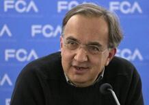 FCA-Volkswagen, Marchionne: «Non inseguiamo trattative»