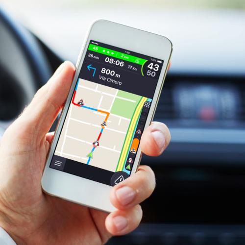 app coyote ampliati i servizi di navigazione e segnalazione del traffico news. Black Bedroom Furniture Sets. Home Design Ideas