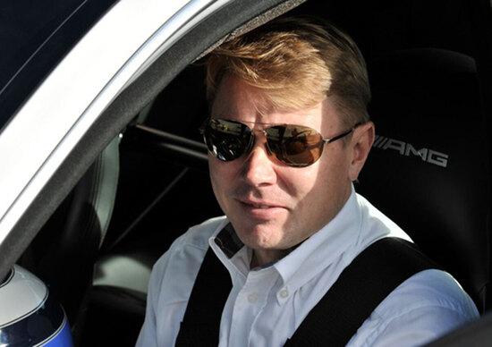 Formula 1, Mika Hakkinen ambasciatore della McLaren