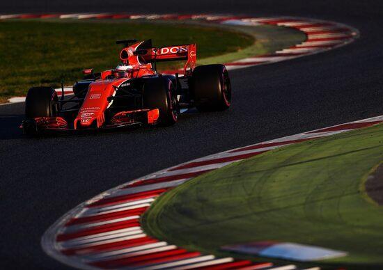 F1, McLaren vicina alla separazione da Honda?