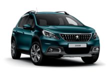 Peugeot 2008 Allure a 190 euro / mese