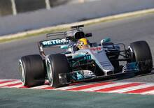 Orari Formula 1 GP Australia 2017 diretta Sky differita Rai