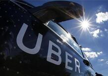 Uber: lascia il presidente Jeff Jones