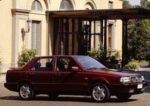 """Lancia Thema 8.32: il motore """"by Ferrari"""" lo faceva anche Ducati"""