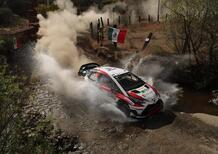 """WRC17. Il """"Debriefing"""" dopo Tre Prove, """"Monte"""", Svezia, Messico"""