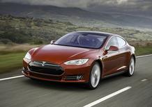 Tesla Model S, cancellate le 60 e 60D