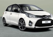 Toyota Yaris Cool da 9.450 euro