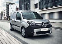 Renault Kangoo Express Compact dCi 75 a 9.200 €