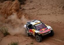 La Dakar 2018 è già qui. Perù-Bolivia-Argentina!