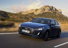 Hyundai i30 | Test drive #AMboxing