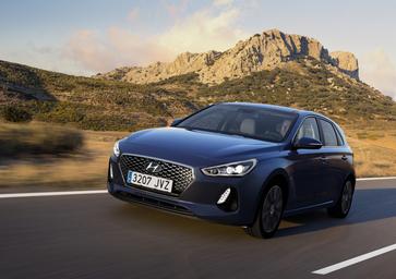 Hyundai i30   Test drive #AMboxing