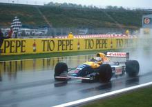 Formula 1: buon compleanno Williams! 40 anni di storia [Video]