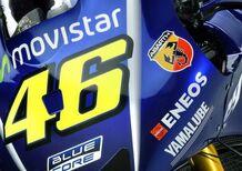Abarth: con Yamaha in MotoGP fino al 2018