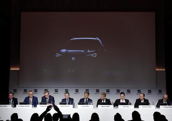 Seat, in arrivo il nuovo SUV da 7 posti