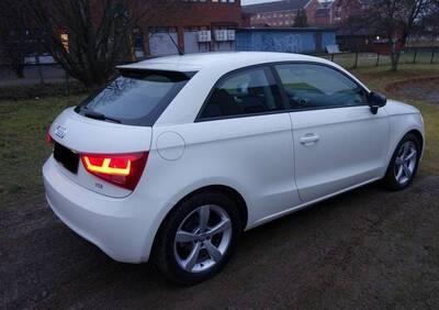 Audi A1 1.6 TDI 116 CV Sport del 2011 usata a Forenza usata