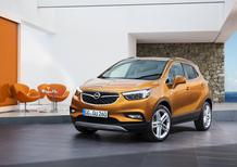 Nuovo Opel Mokka X a 16.900 €