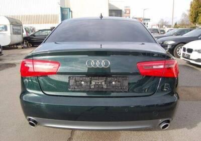 Audi A6 3.0 TDI 204 CV del 2013 usata a Aiello del Sabato usata