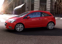 Nuova Opel Corsa a 9.750 €