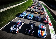 Motori accesi anche di notte a Monza: per i test ELMS