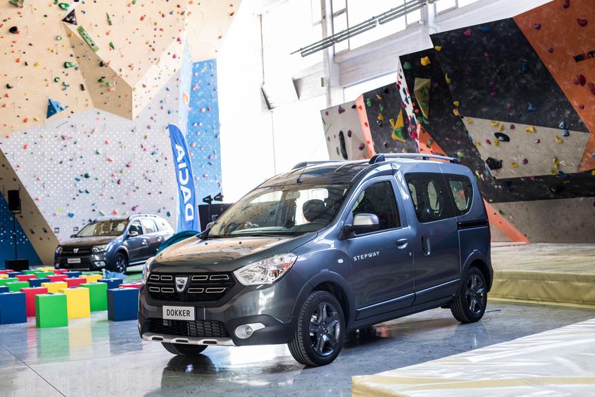 Dacia Brave, una serie speciale che va oltre la Stepway