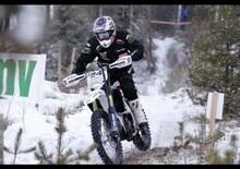 EnduroGP Finlandia: gli highlights
