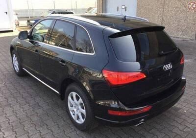Audi Q5 2.0 TDI 143 CV quattro del 2013 usata a Almese usata