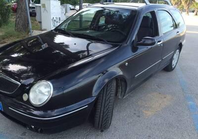 Lancia Lybra Station Wagon JTD cat S.W. Business del 2003 usata a Vasto usata
