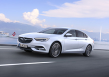 Opel Insignia Grand Sport [Video primo test]