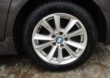 BMW Serie 5 520d del 2011 usata a Buseto Palizzolo
