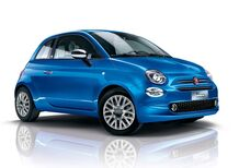 "Fiat 500 Mirror, dedicata ai ""Millennials"""