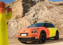 Concept car da Fuorisalone, Milano: C4 Cactus Unexpected by Gufram