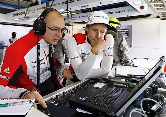 Brendon Hartley e la 919 Hybrid: obiettivo Le Mans
