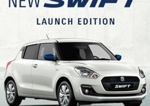 Suzuki nuova Swift a 12650 €
