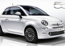 Fiat 500 a 10.950 €