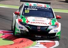 WTCC 2017, Marocco: vincono Guerrieri e Monteiro
